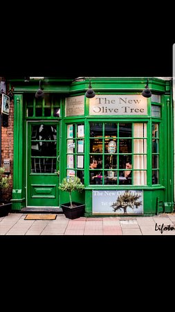 Image The Olive Tree in West Midlands