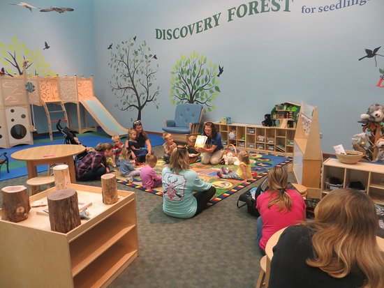 North Carolina Museum of Natural Sciences at Whiteville