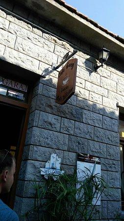 Cafe Garaj Photo