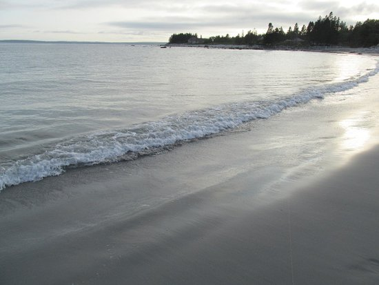 Hunt's Point Beach