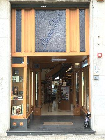 Diana Bookstore
