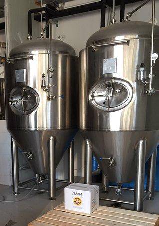 Laconiki Brewery