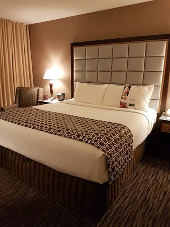 crowne plaza san francisco airport 99 1 0 6. Black Bedroom Furniture Sets. Home Design Ideas