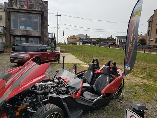 Motorvated Powersports