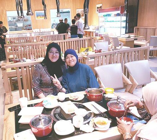 JinShang Yipin Halal Mala Hotpot