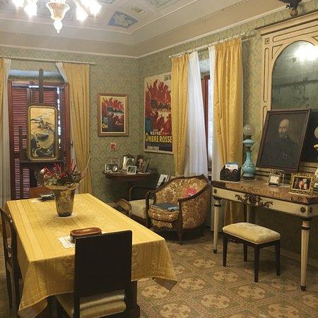 Museo Cinema a Pennello Photo