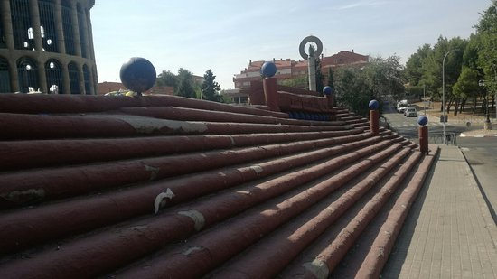 Mejorada del Campo, Ισπανία: IMG_20180824_170502_large.jpg