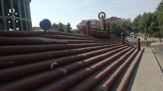 Mejorada del Campo, สเปน: IMG_20180824_170502_large.jpg