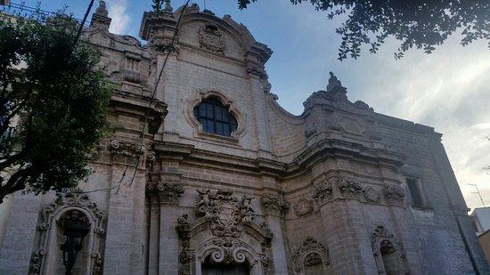 Nardo, Italy: Chiesa dell'Immacolata