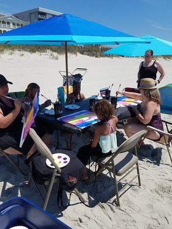 Painting With A Twist Myrtle Beach 2019 All You Need To Know