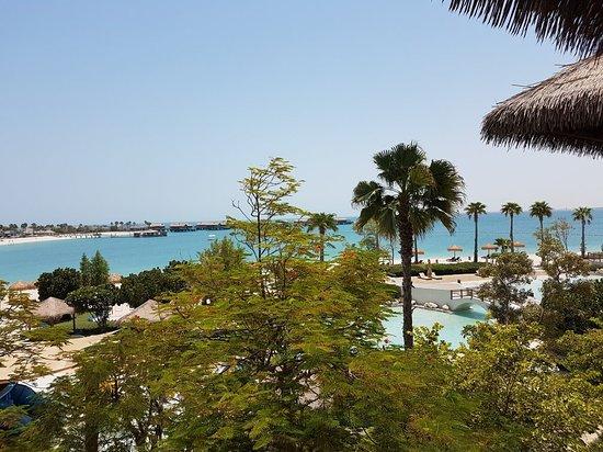 Great stay at Banana Island Resort