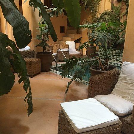Al Ksar Riad & Spa: photo1.jpg