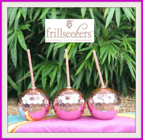 Frill Seekers Gifts