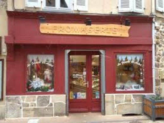 La Jasserie Saint Andre
