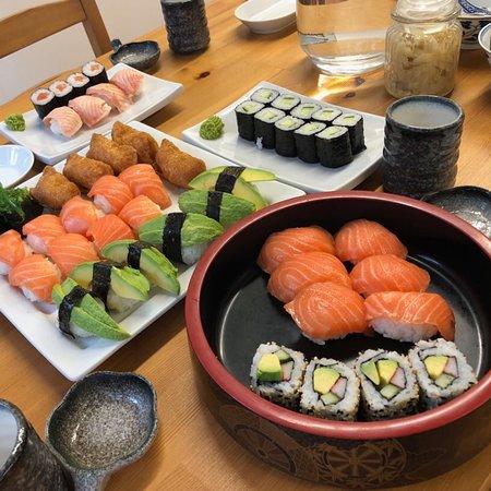 Teidän sushi