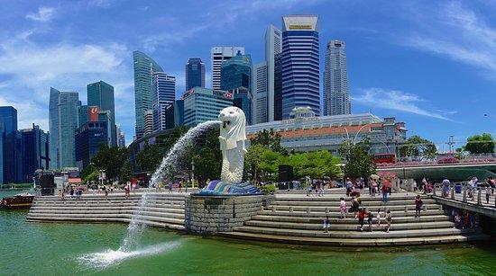 Singapore Street Shots