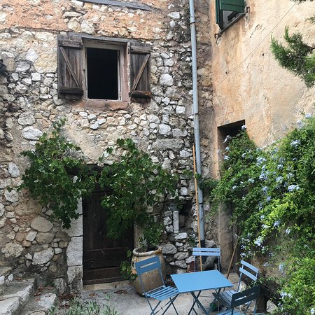 Day trip in Provence