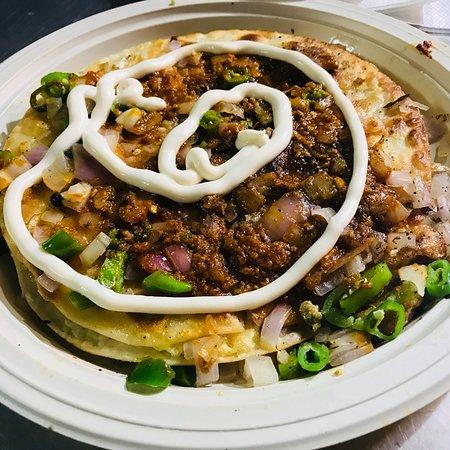 Eggilicious all the way! Great ideas - Reviews, Photos - Sanjay Restaurant  || Jaipur Street Food