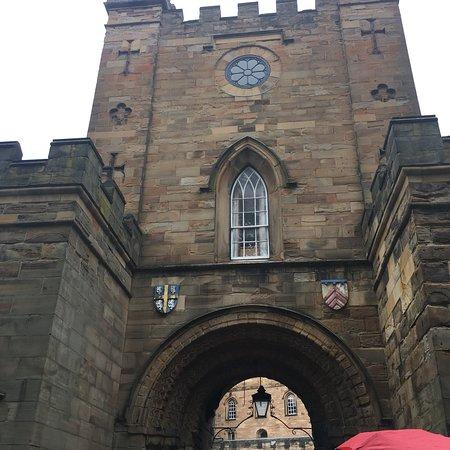 Durham Castle: photo0.jpg