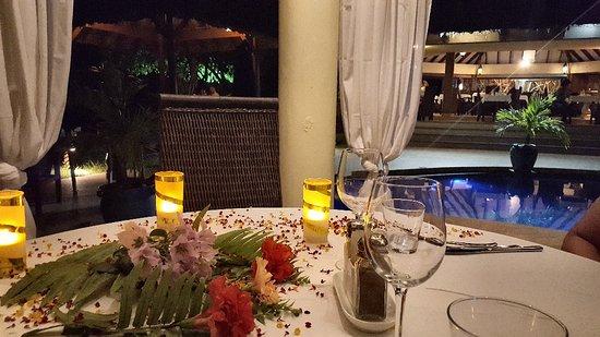 Castello Beach Hotel: 20170924_200026_001_large.jpg