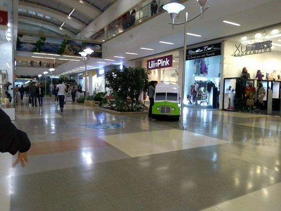 Centro Comercial Unicentro Pasto