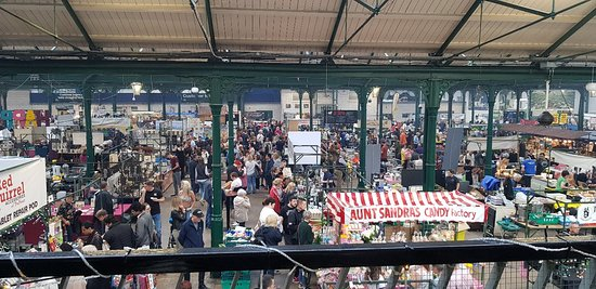 George's Of The Market Foto