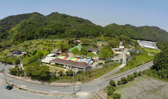 Gokatsuraike Furusato Village