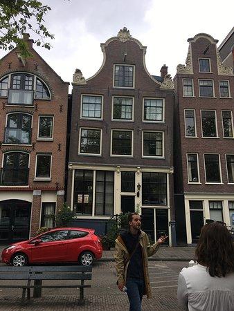 Amsterdam Velo Foto