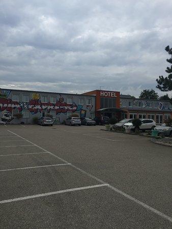 Sattledt, Österreich: Hotel
