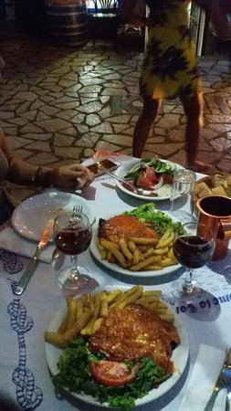 Aries Taverna