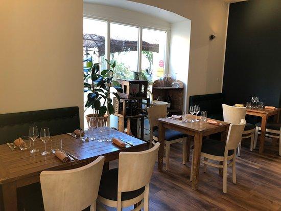 La Table Cuisinier Caviste Narbonne Menu Prices Restaurant