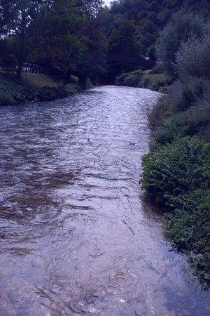Pangea Centro Outdoor : calm water rafting
