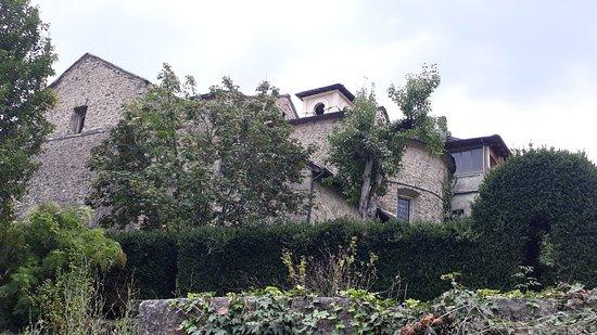 Riolunato, อิตาลี: esterno chiesa