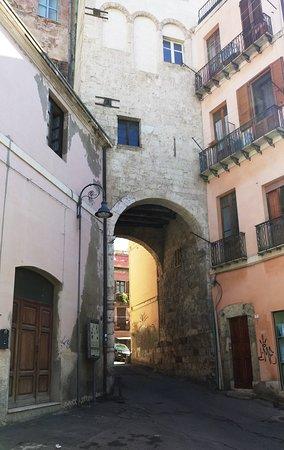 Trenino Cagliaritano