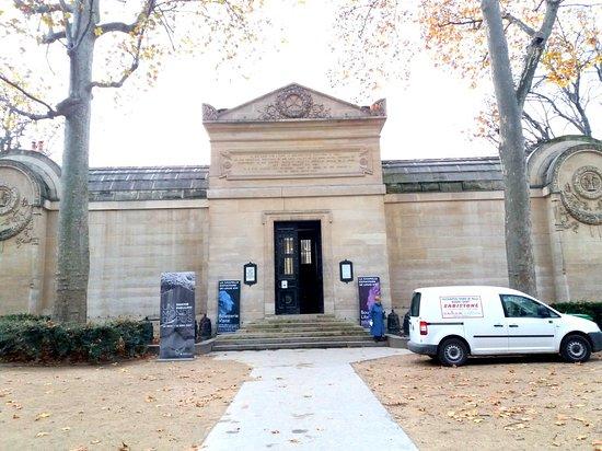 Chapelle Expiatoire: 20171124_131331_large.jpg