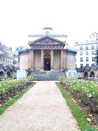 Chapelle Expiatoire: 20171124_131858_large.jpg