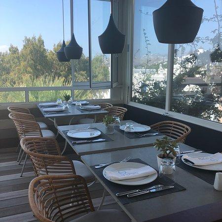 Thioni Restaurant: Un lugar para recordar siempre!! Cada platillo una experiencia única, acompañado con un servicio