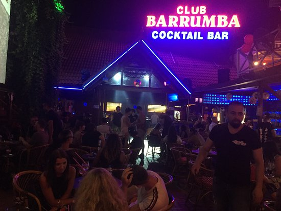 Barrumba Club & Cocktail Bar