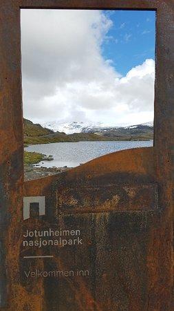 Jotunheimen National Park: 20180825_155327_large.jpg