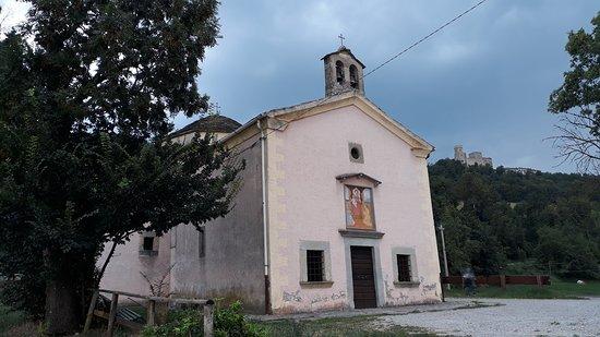 Oratorio della Madonna del Pratolino