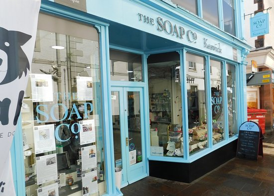 The Soap Co. Keswick