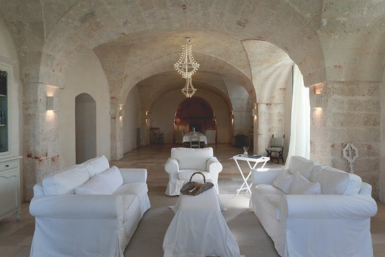 Masseria Eccellenza: If you are looking for a dreamy place that you'll never forget