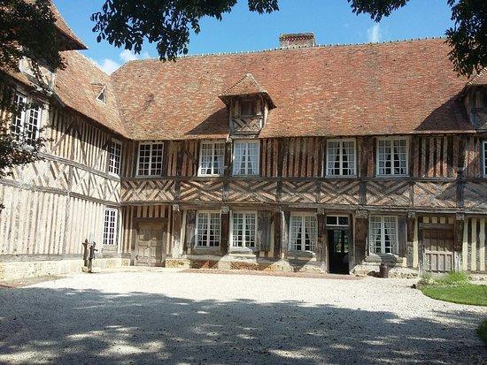 Sainte-Cecile, Francia: 20180822_165246_large.jpg