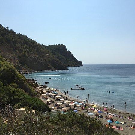 Cala Boix Beach: photo0.jpg