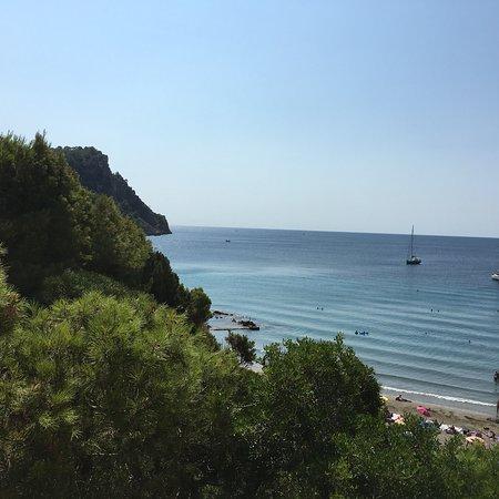 Cala Boix Beach: photo1.jpg