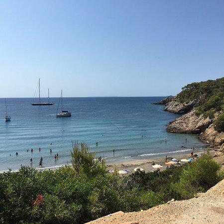 Cala Boix Beach: photo3.jpg