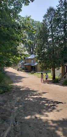 Le Village Quebecois d'Antan: 20180825_143715_large.jpg