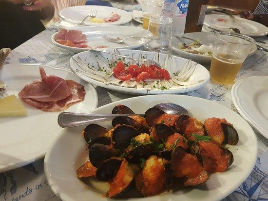 Chiatona, Italien: 20180825_214520_large.jpg