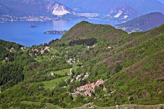 Cittiglio, Italy: Vararo