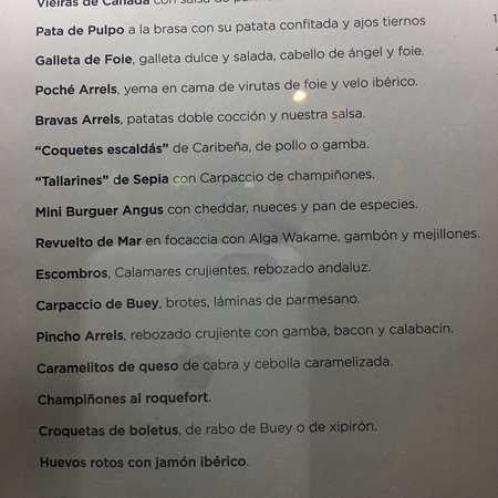 Arrels Raco Gastronomic: photo1.jpg